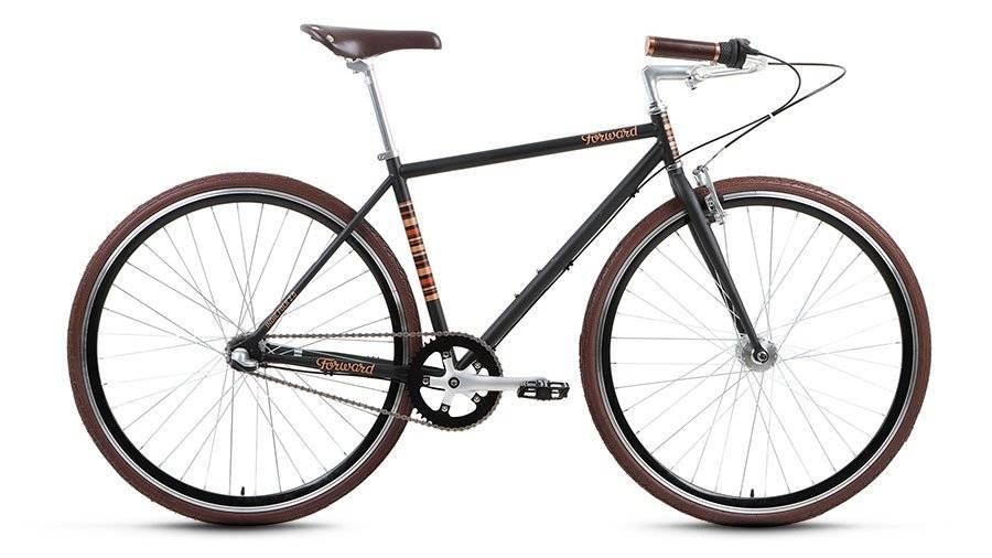 Велосипед FORWARD INDIE FOLK 2.0 2016-2017 14010