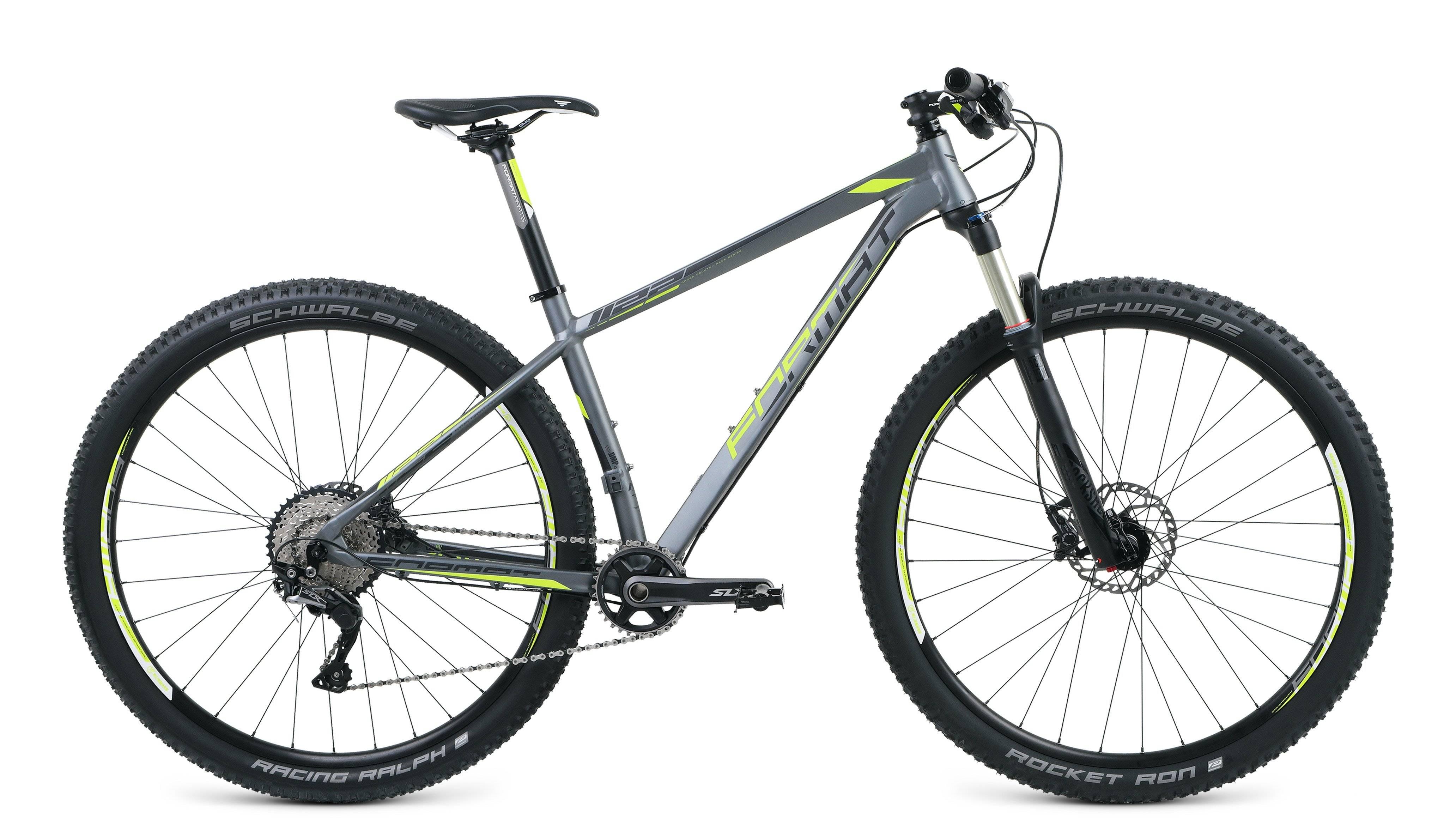 Купить Format 1122 2017, Велосипед FORMAT (29 11 ск. рост M) 2016-2017