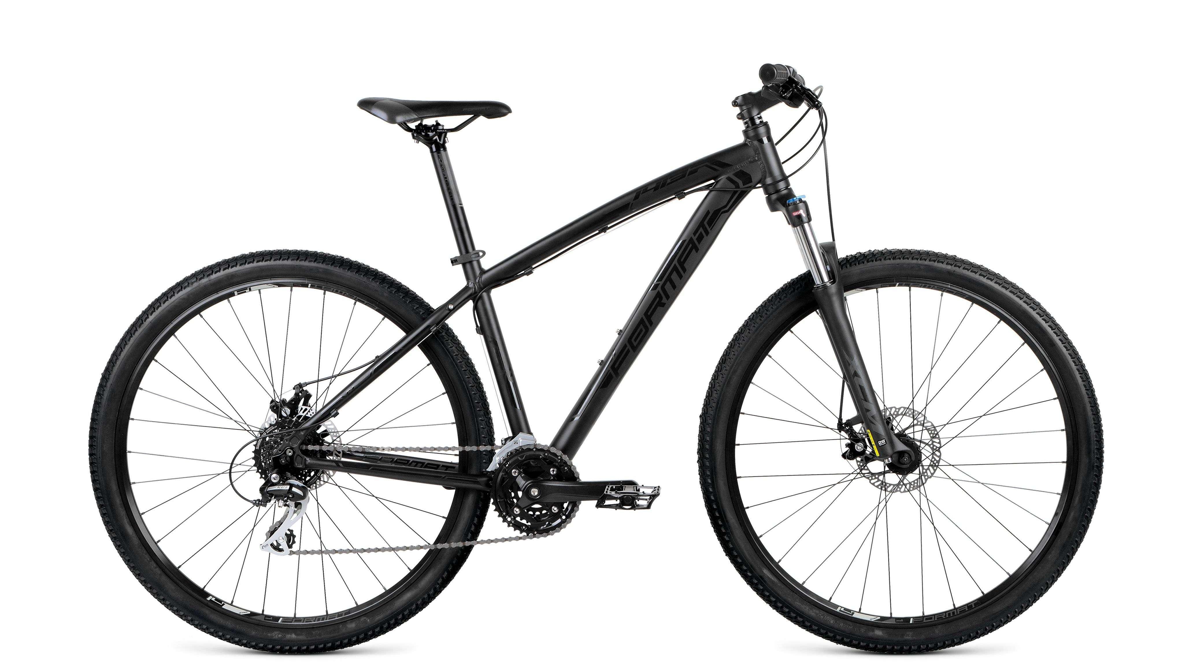 Велосипед FORMAT 1413 29 2017-2018 37889