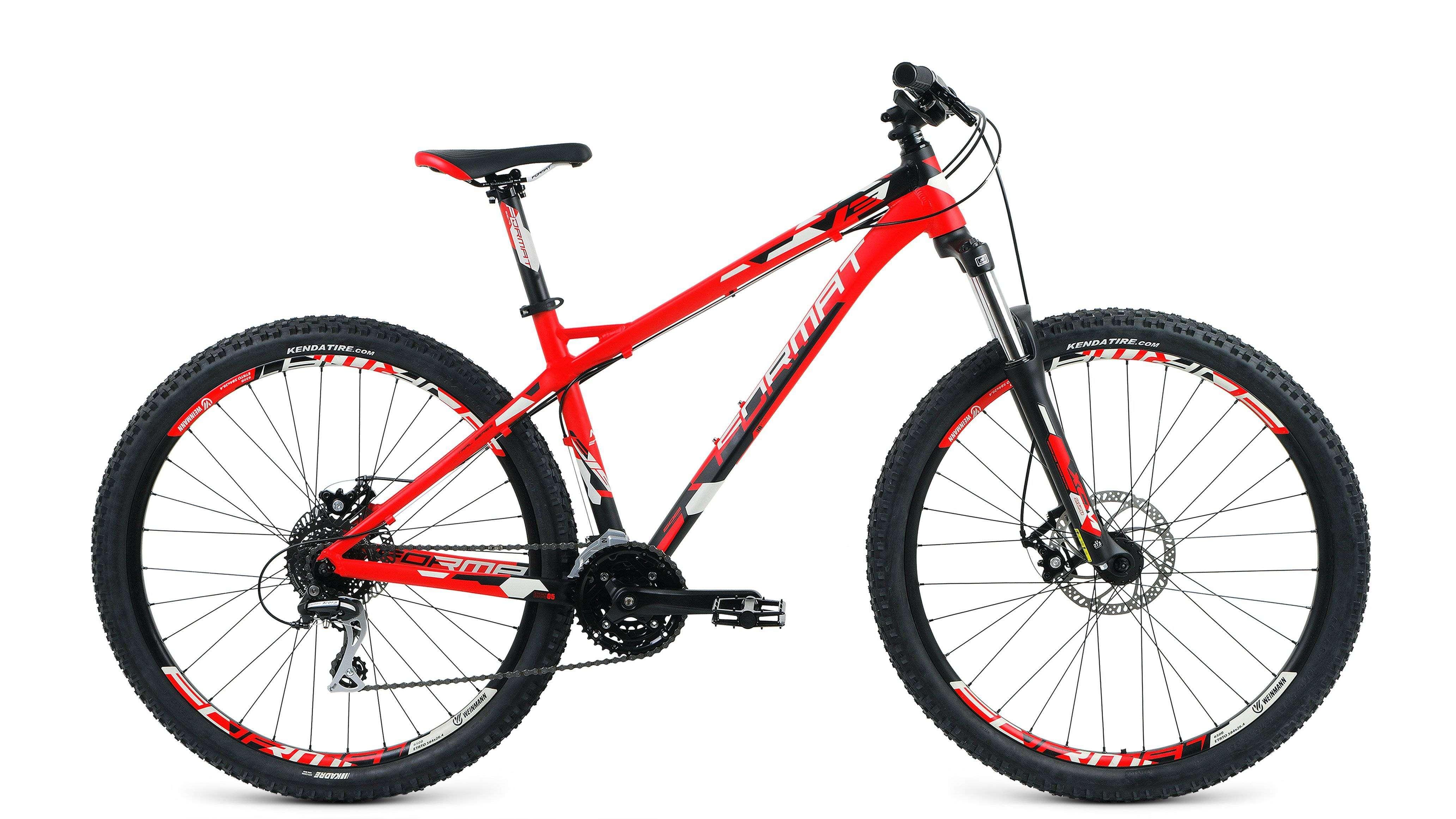 Велосипед FORMAT 1315 2017-2018 40309