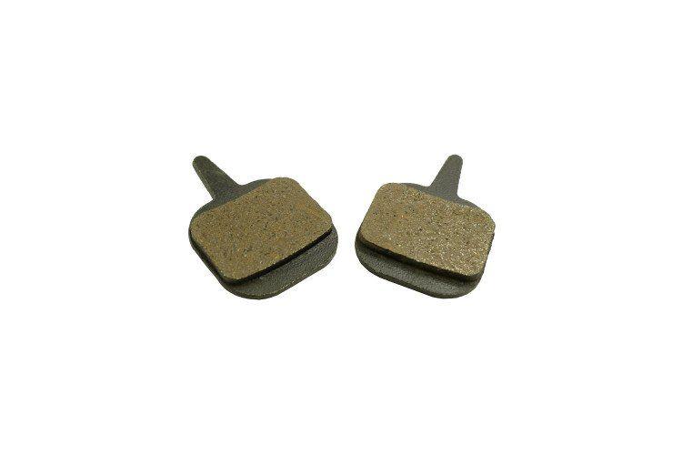 Тормозные колодки, GD46-604, Tektro IO, MEET (RNVGD4660401)