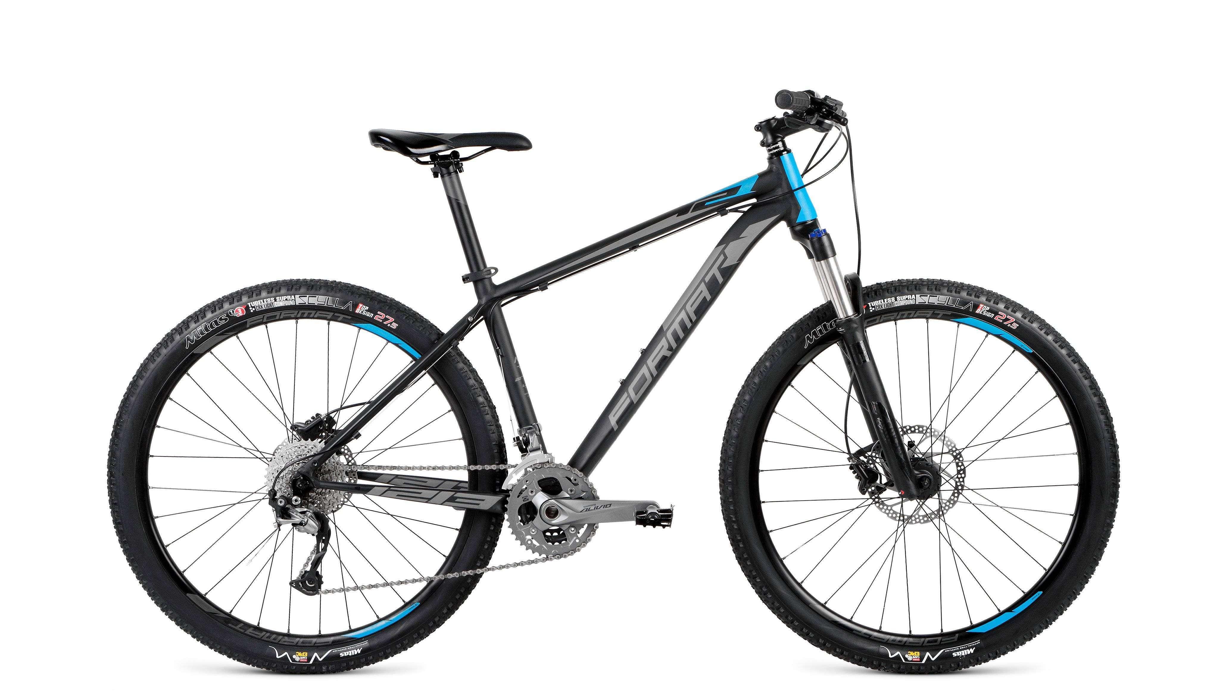 Купить Format 1213 29 (2018), Велосипед FORMAT (29 27 ск. рост L) 2017-2018