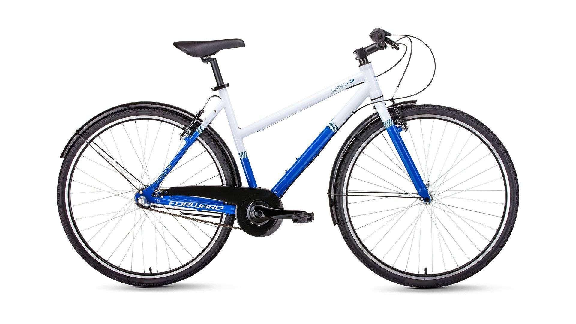 Купить Forward CORSICA 28 2019, Велосипед FORWARD 2018-2019