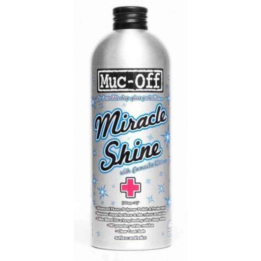 Полироль MUC-OFF Miracle Shine Polish 500ml (947) (947)