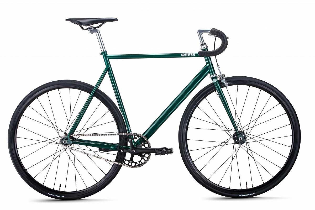 Milan (рост 530 мм) 2019-2020, зеленый, RBKB0YHS1001