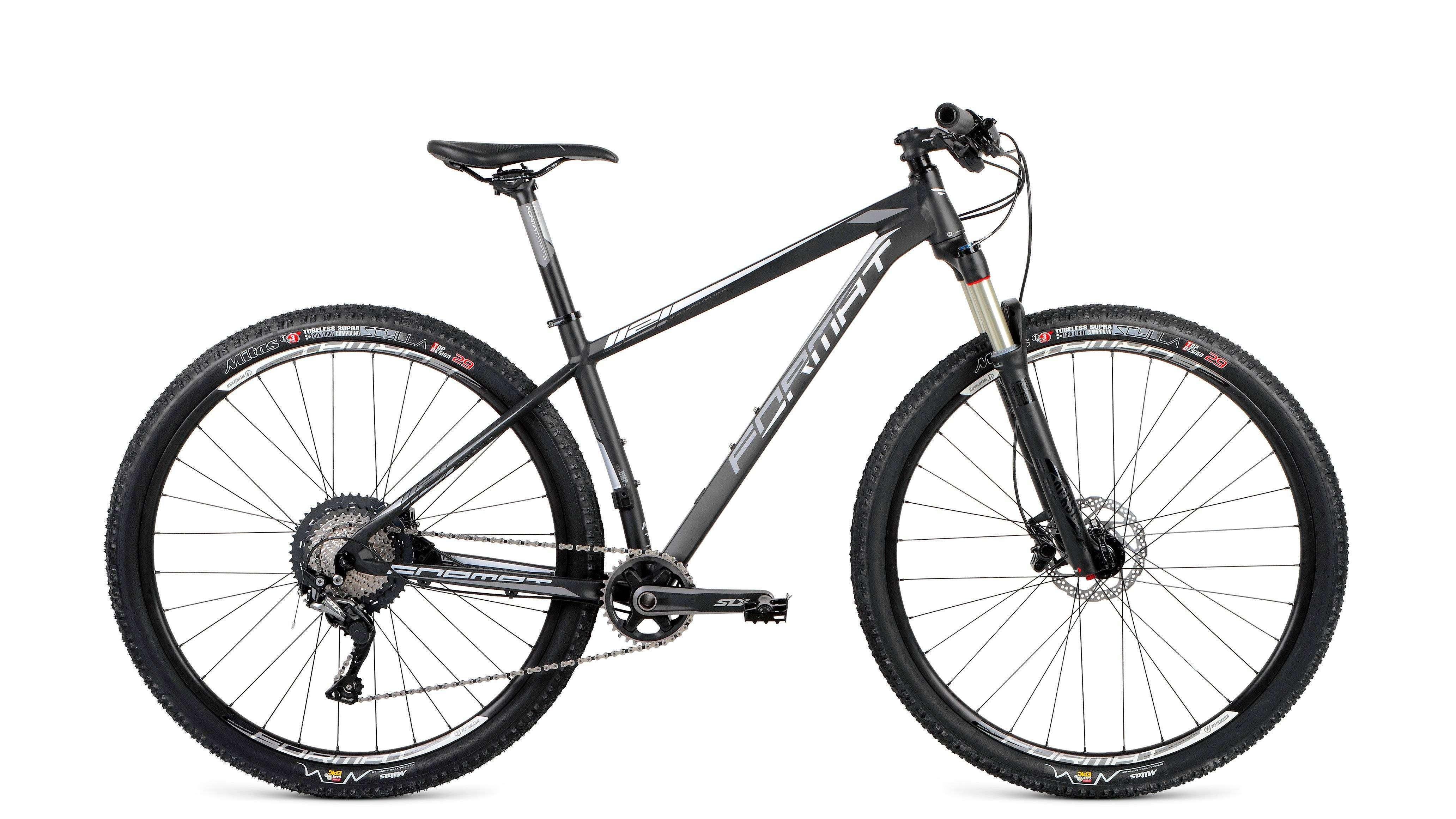 Купить Format 1121 (2018), Велосипед FORMAT (29 11 ск. рост M) 2017-2018