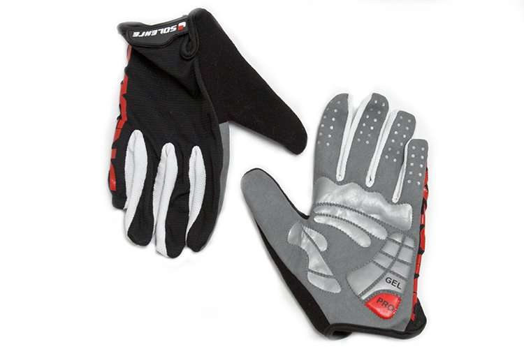 Купить Перчатки, SB-05-6569, XL, полный палец, SOLEHRE