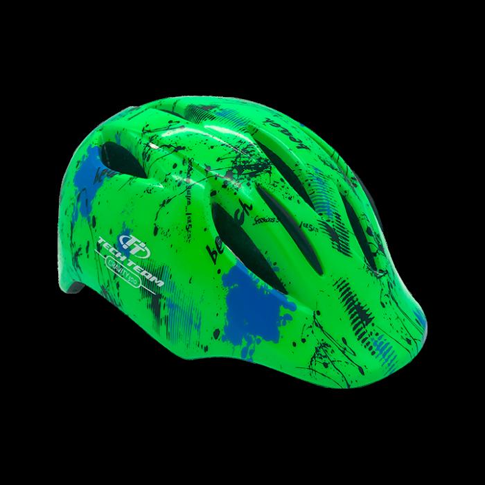 Шлем детский GRAVITY 300 регулировка разм., стоп-сигнал-фонарик (GRAVITY300) (Шлем детский GRAVITY 300 регулировка разм., стоп-сигнал-фонарик (GRAVITY300)) фото