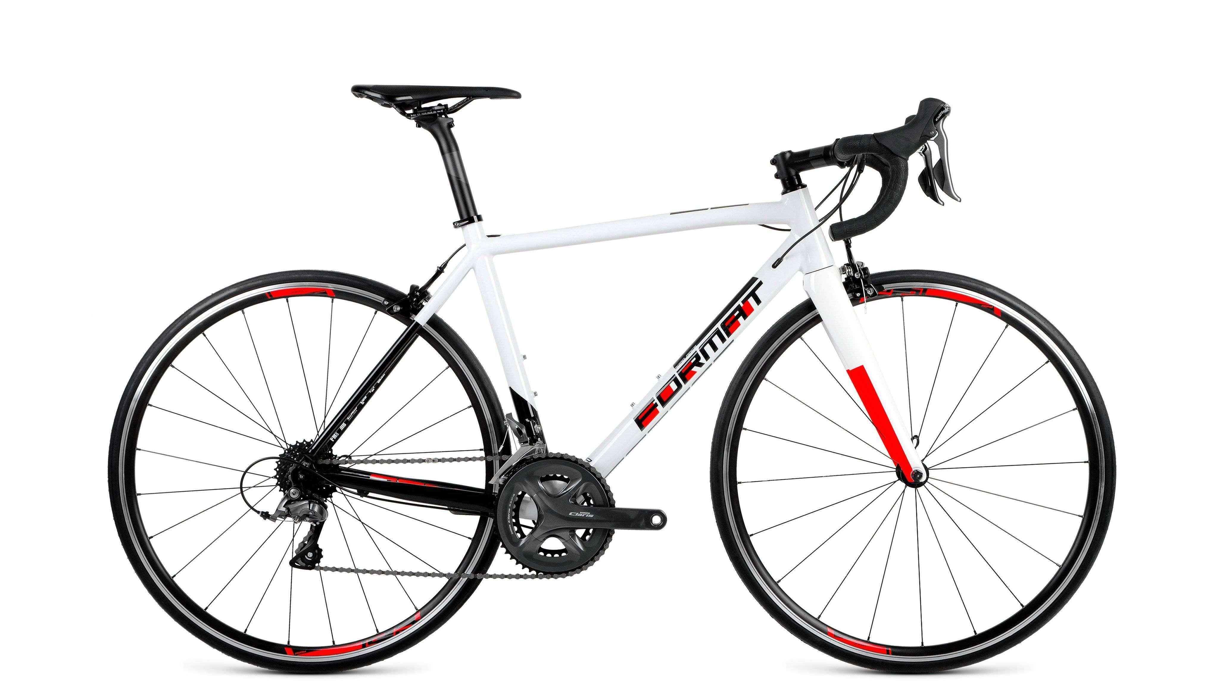 Велосипед FORMAT 2222 2017-2018 38015