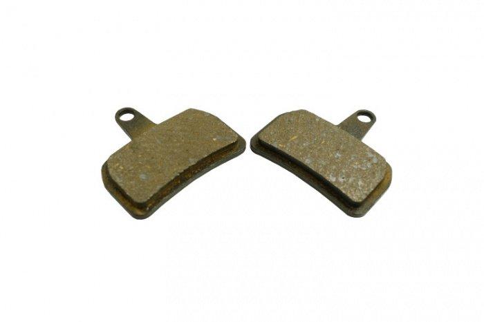 Тормозные колодки, GD46-617, Hope Mono Mini, MEET (RNVGD4661701)