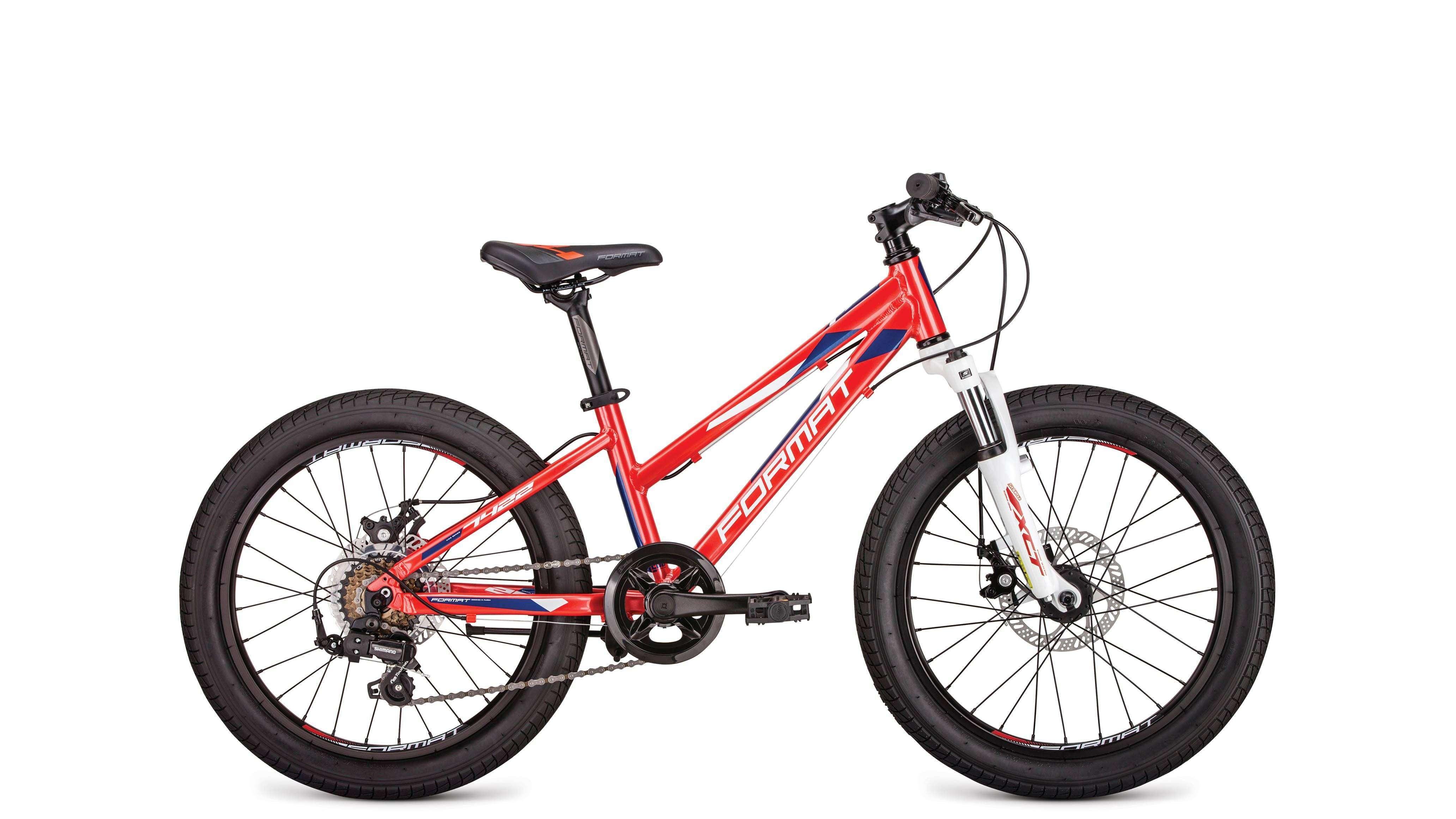 Велосипед FORMAT 7422 2018-2019 42073