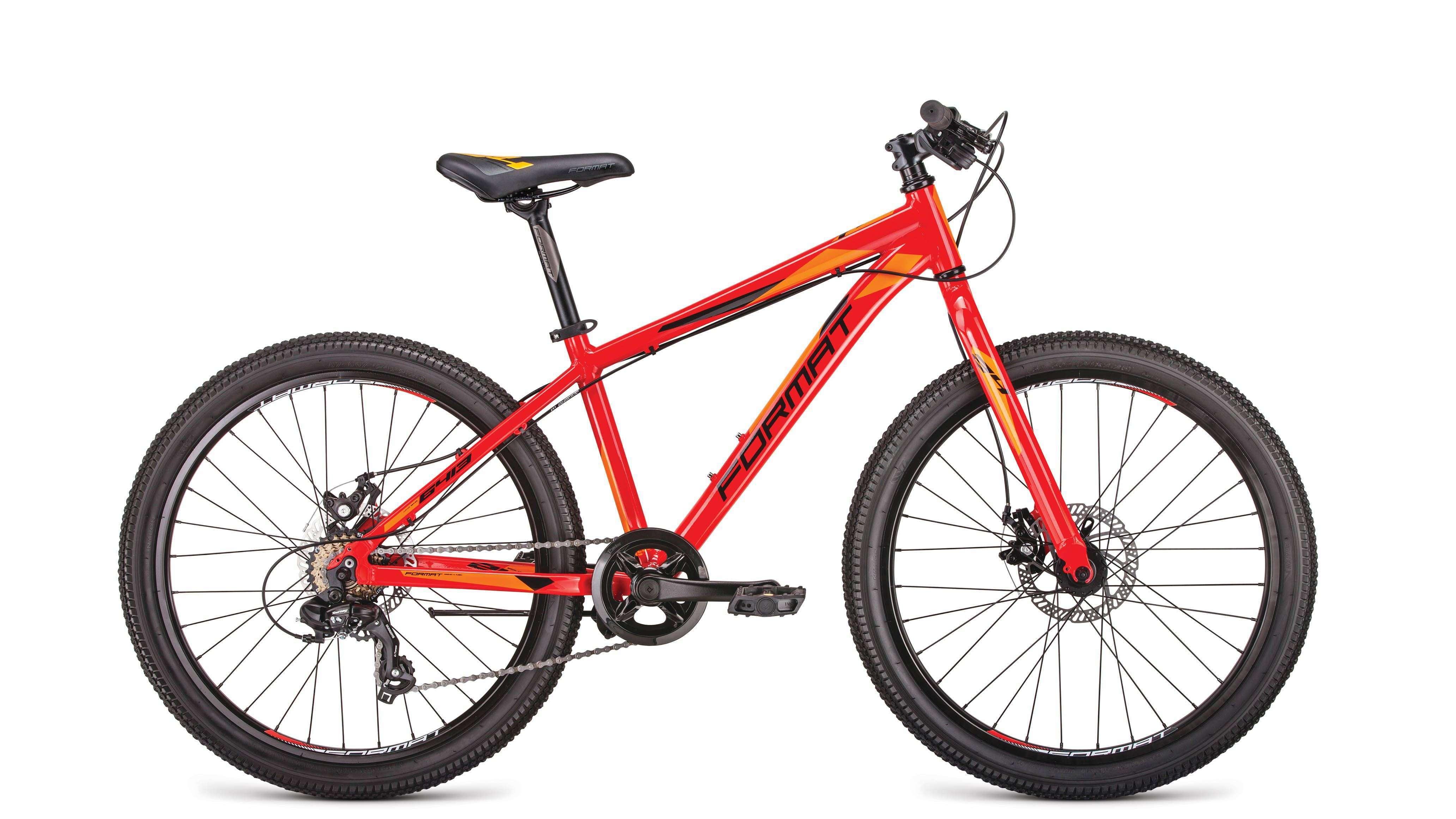 Велосипед FORMAT 6413 2018-2019 42059