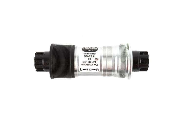Каретка, BB-ES51SPL, Octalink v2 Shimano, 73 мм, 113 мм (, CBS300000297)