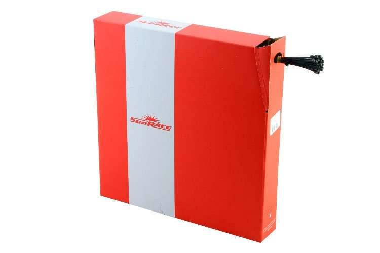Трос, SR-DC230TF, 1,1 мм* 2300 мм* 50 шт* переключателя скоростей, SUN RACE (RSWSR0000001)