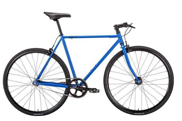 Vilnus (рост 500 мм) 2019-2020, голубой, RBKB0YNS1022