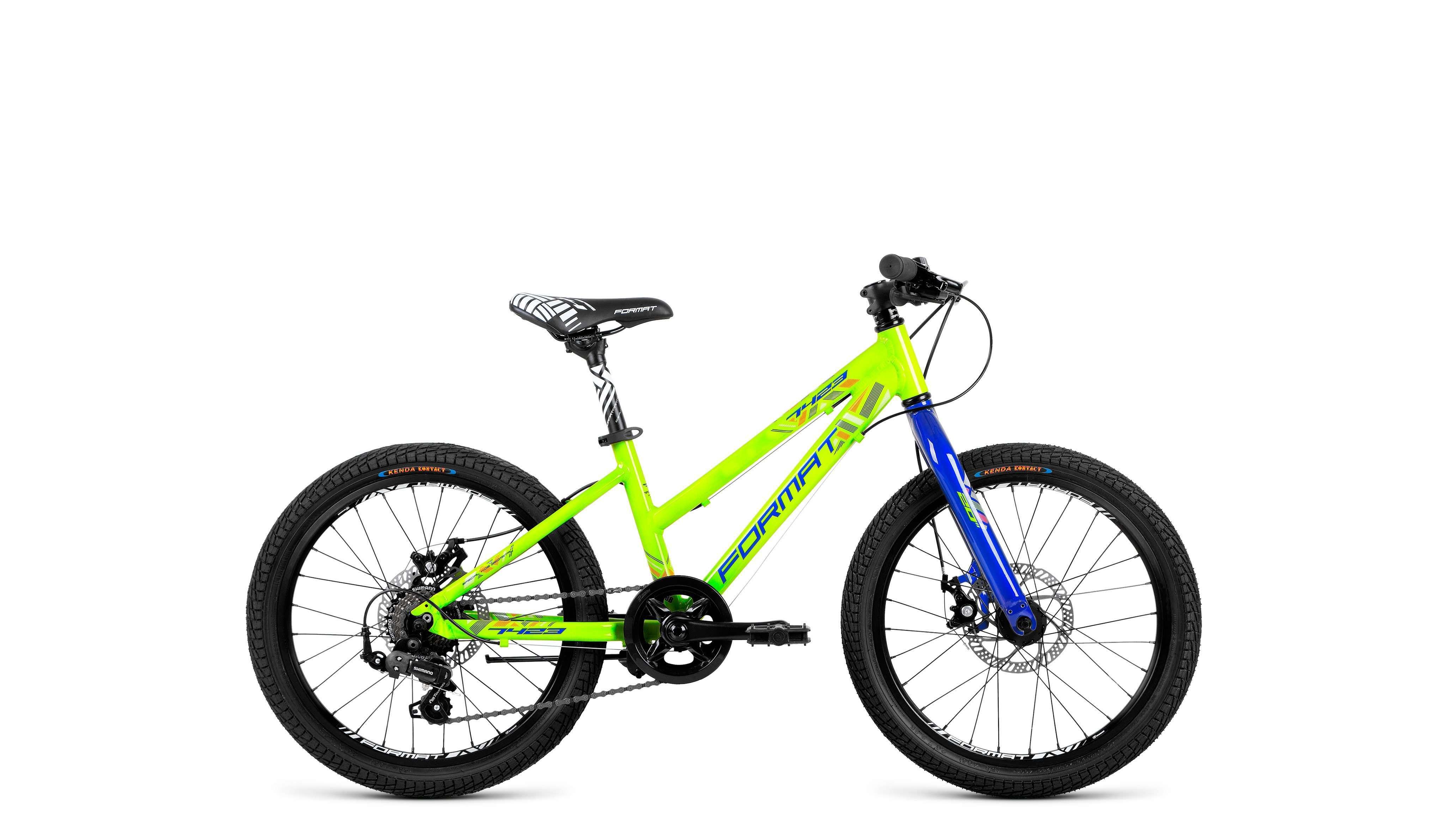 Велосипед FORMAT 7423 2017-2018 36274