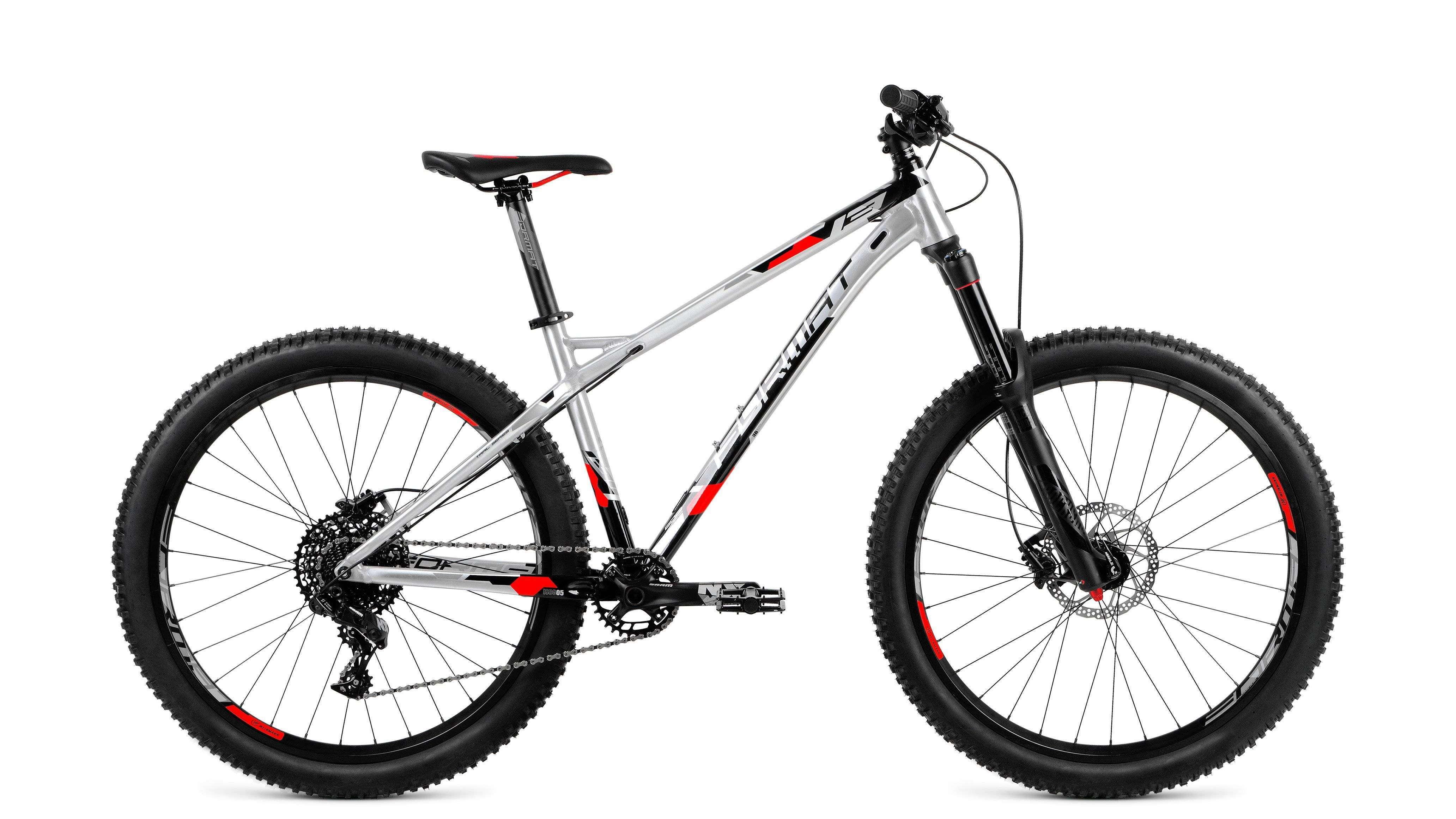 Велосипед FORMAT 1311 2017-2018 38004
