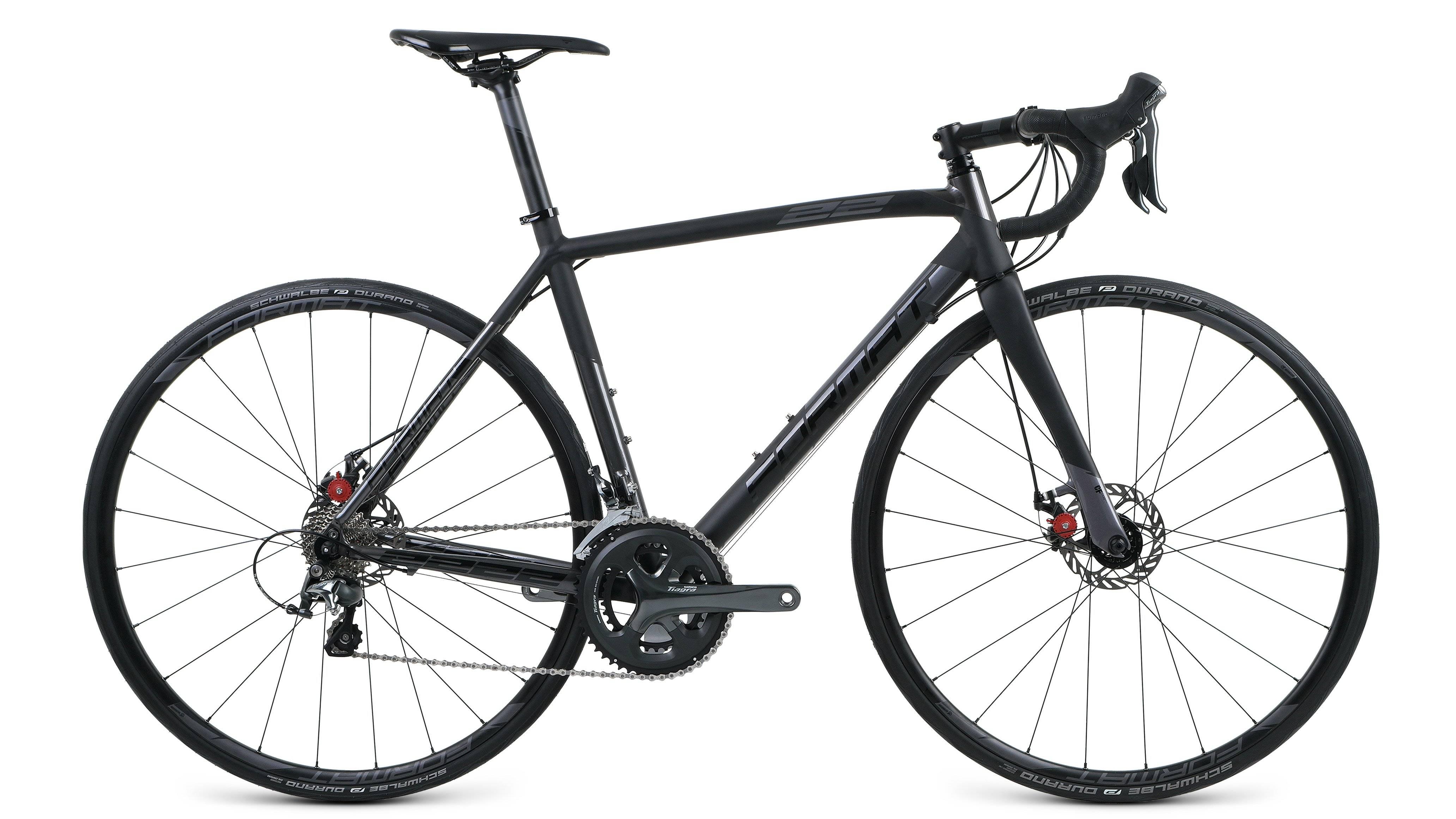 Купить Format 2222 2017, Велосипед FORMAT (700C 20 ск. рост 500 мм) 2016-2017