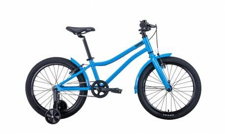 Kitez 20 (рост OS) 2019-2020, голубой, RBKB0Y601005