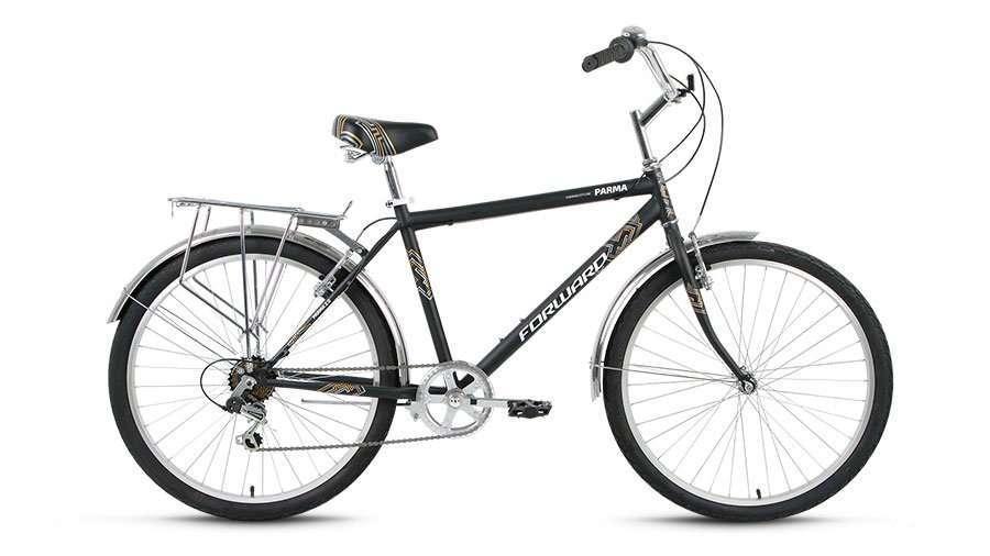 Купить Forward PARMA 2.0 2017, Велосипед FORWARD (26 6 ск. рост 18.5 ) 2016-2017
