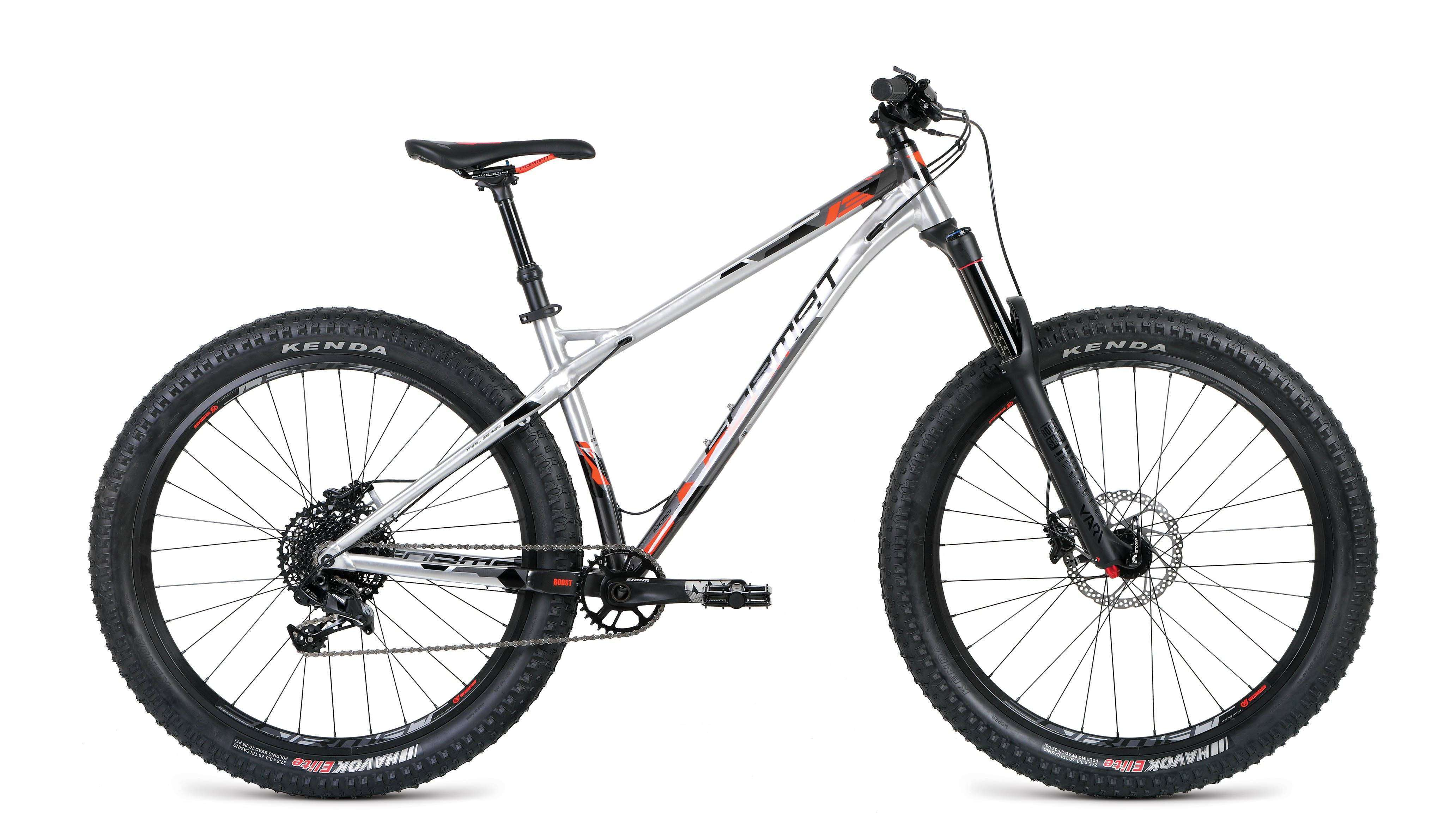 Велосипед FORMAT 1311 Plus 2018-2019 42593