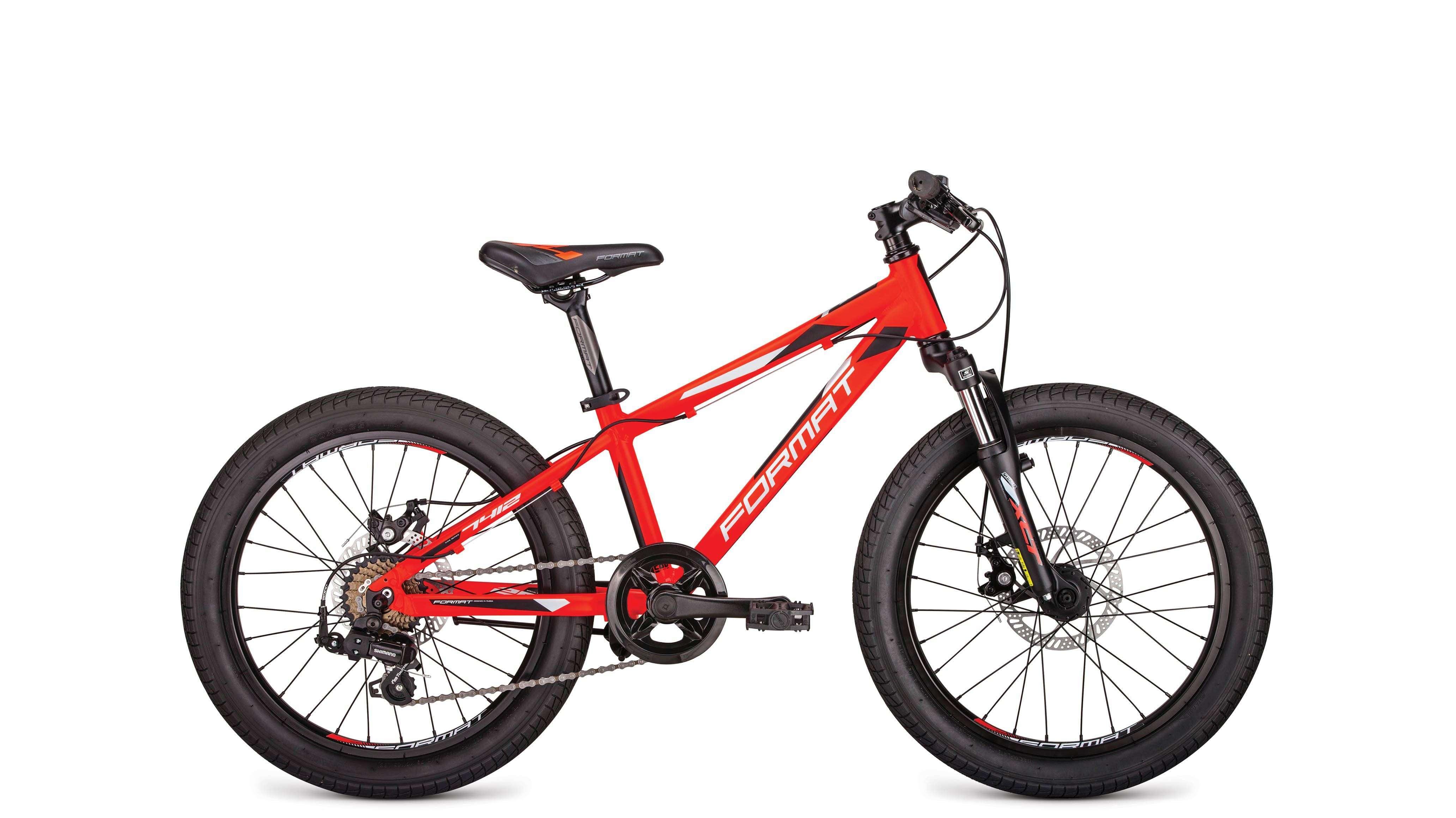 Велосипед FORMAT 7412 2018-2019 42069