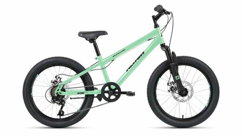 ALTAIR MTB HT 20 2.0 disc (рост 10.5