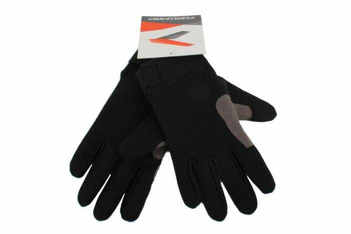 Перчатки, RB004, XL, короткий палец, SAIGUAN, черный, , RGSRB0040003 фото