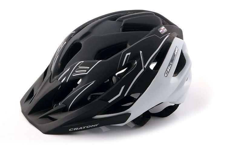 Шлем, Allround\TITAN, велосипедный, 20 отверстий, Cratoni (, , RHEPMBCRA009) фото