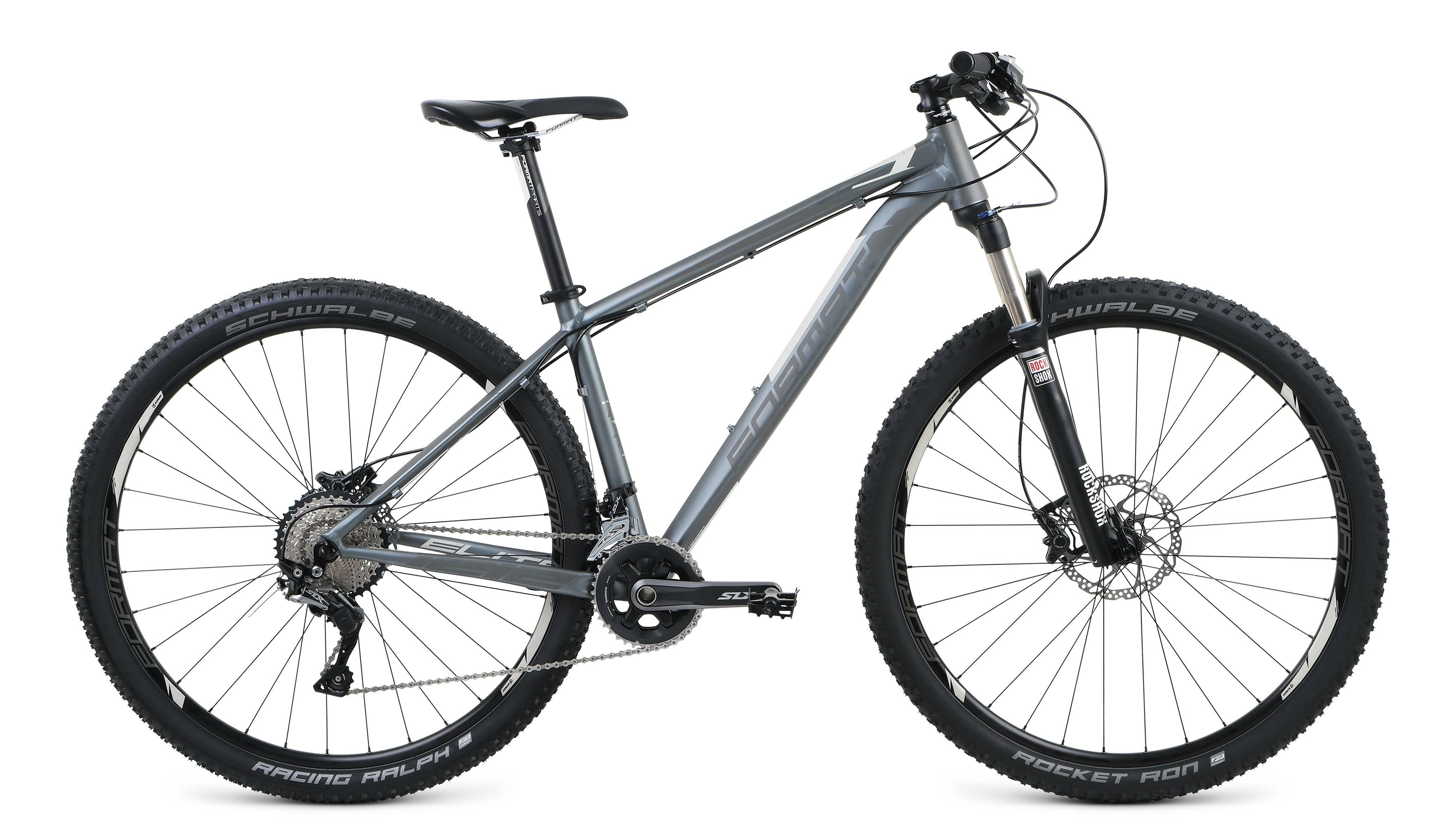Купить Format 1212 ELITE 29 2017, Велосипед FORMAT (29 22 ск. рост M) 2016-2017