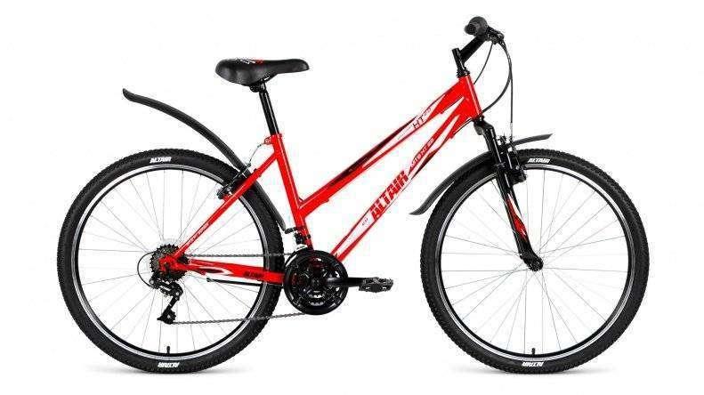 Велосипед ALTAIR MTB HT 26 2.0 Lady 2017-2018 38031