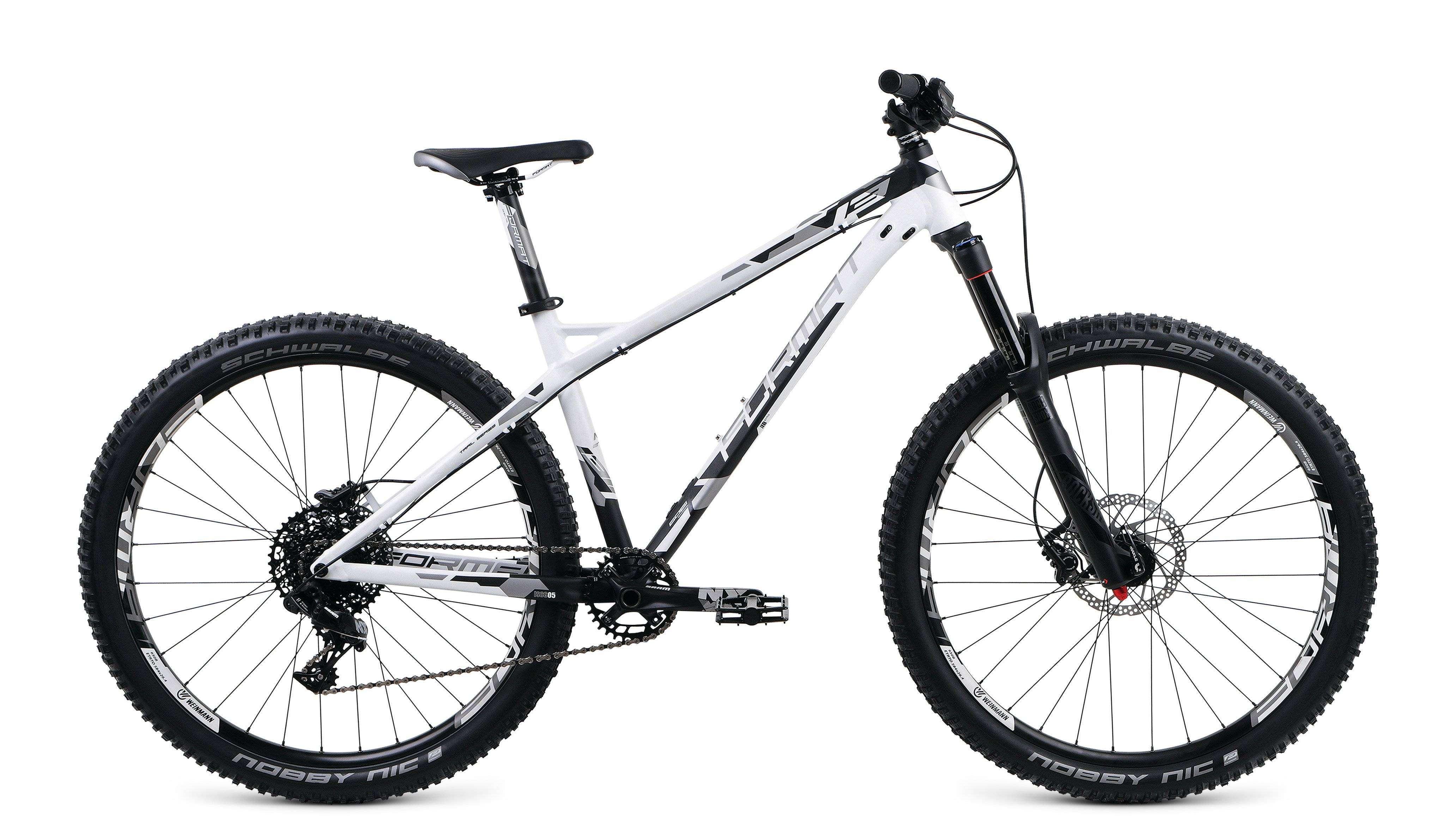 Велосипед FORMAT 1311 2016-2017 14245