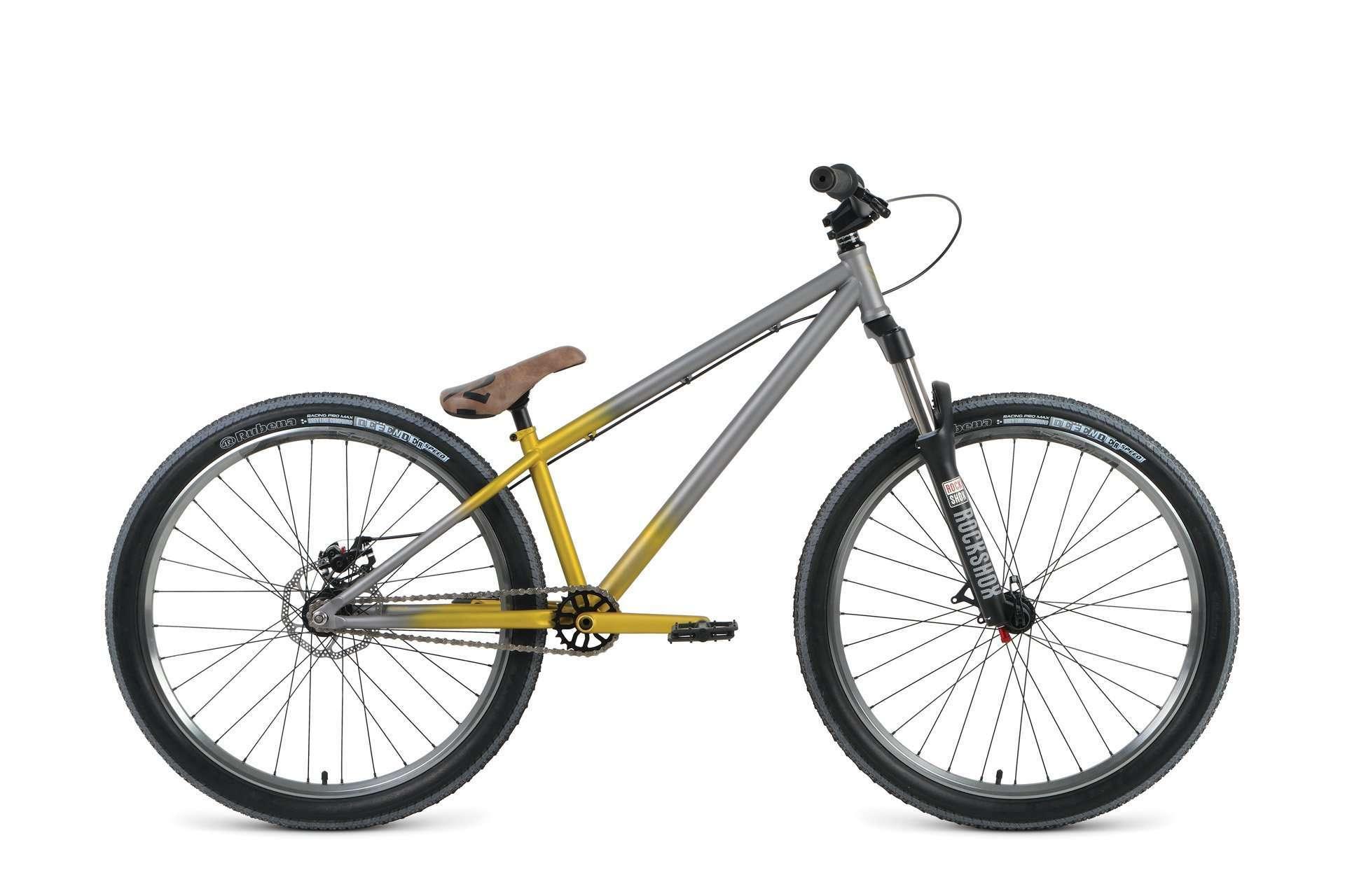 Купить Format 9222 2016, Велосипед FORMAT (26 1 ск. рост OS) 2015-2016