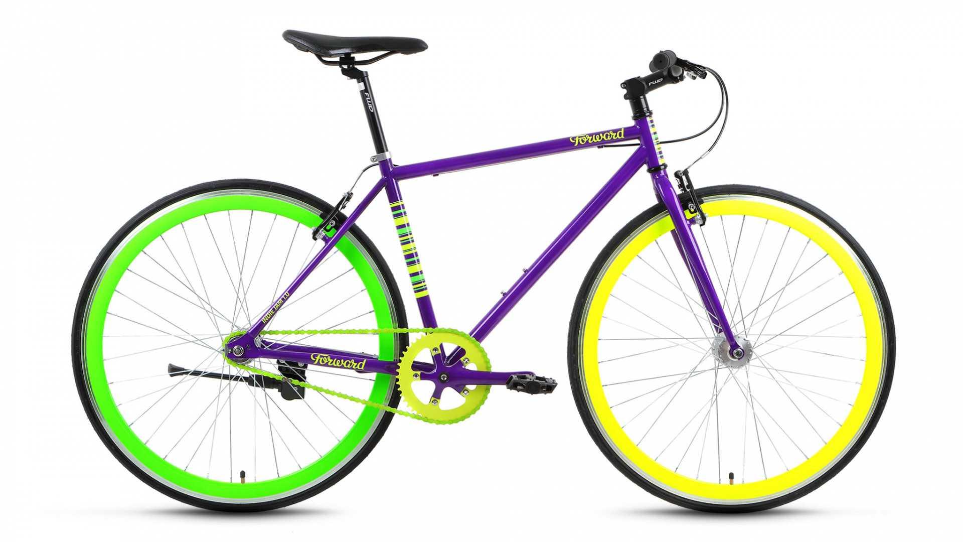 "INDIE JAM 1.0 (рост 18"") 2016-2017, фиолетовый, RBKW7YN81002"