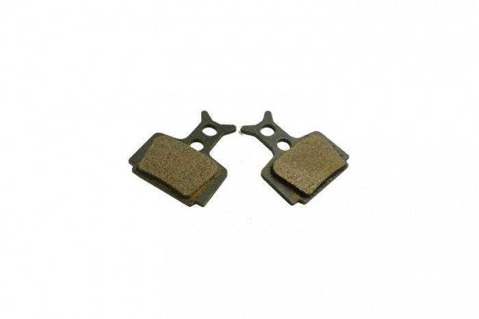 Тормозные колодки, GD46-627, Formula Hydraulic, MEET (RNVGD4662701)