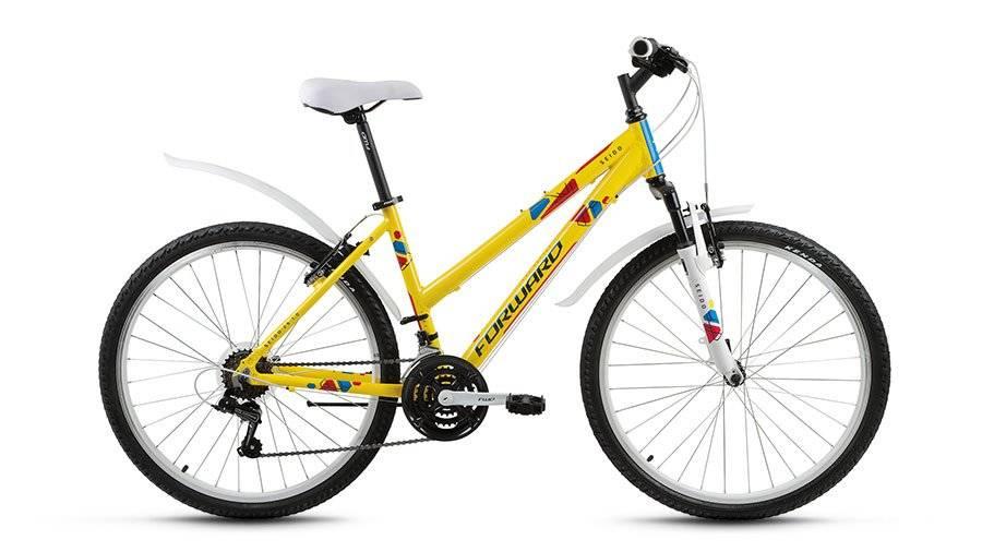 Купить Forward SEIDO 26 1.0 2017, Велосипед FORWARD 1.02016-2017