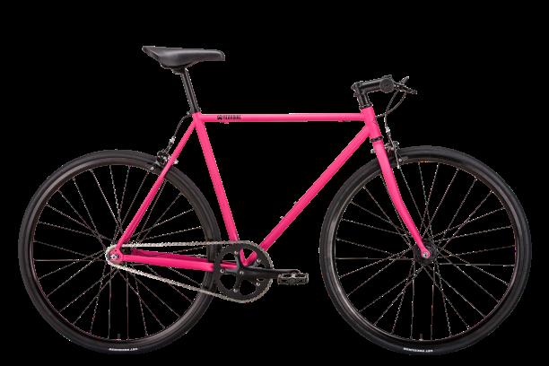 Paris (рост 540 мм) 2019-2020, розовый мат., RBKB0YNS1013 фото