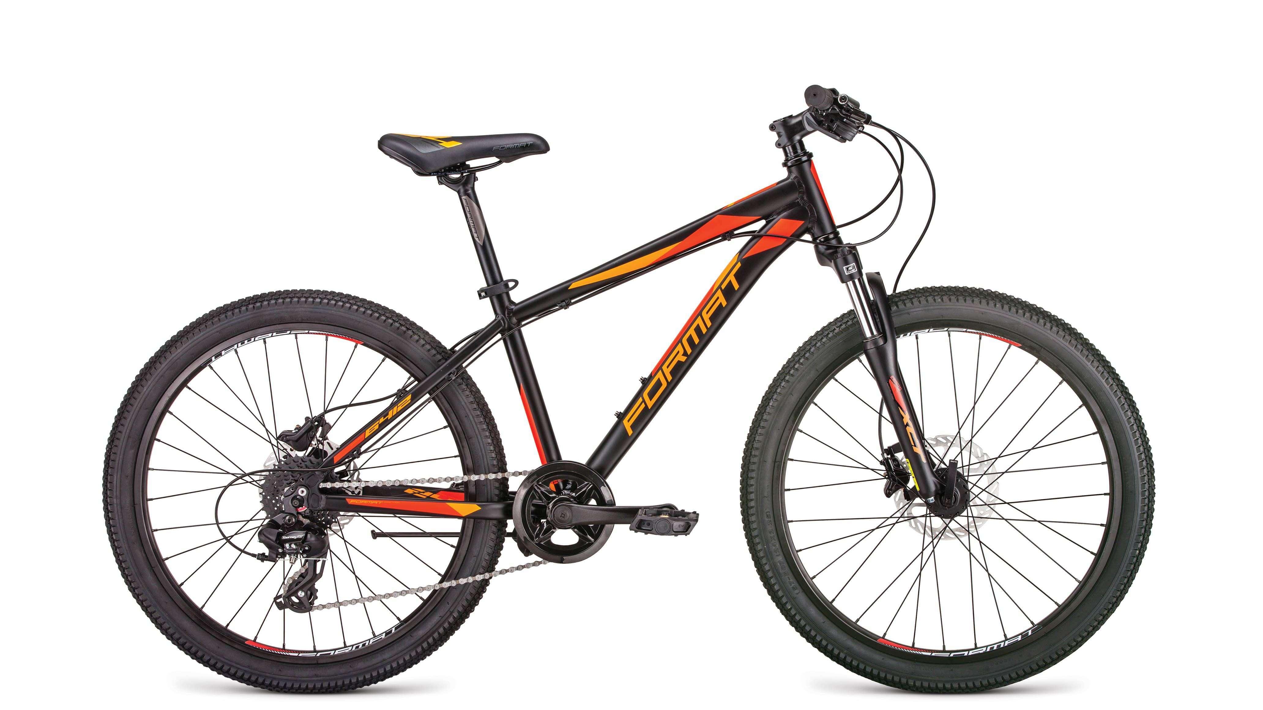 Велосипед FORMAT 6412 2018-2019 42057