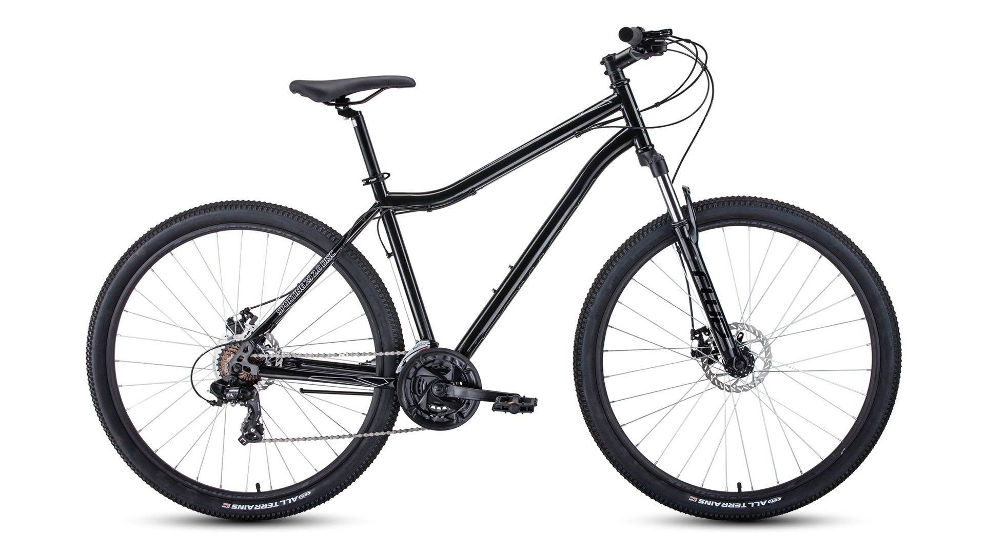 SPORTING 29 2.0 disc (рост 17