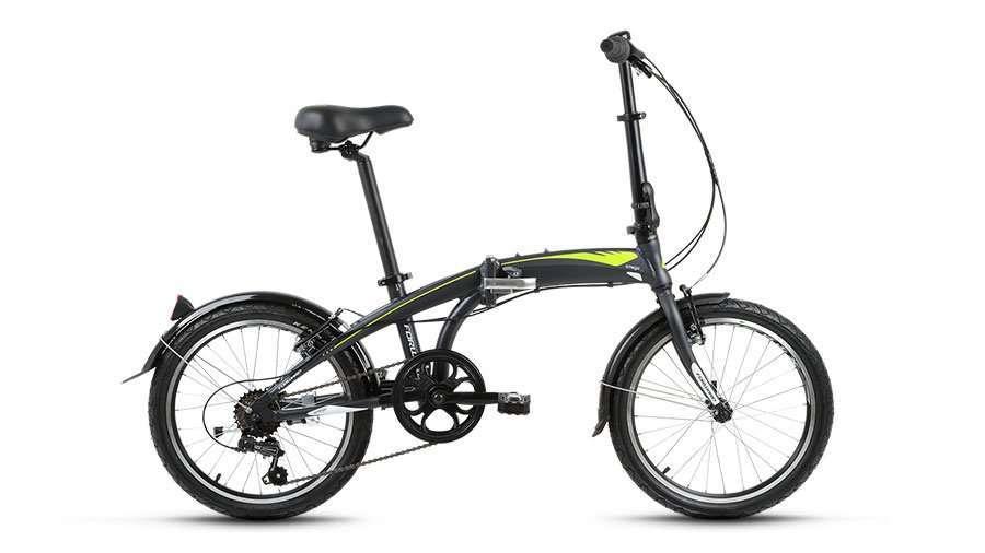 Купить Forward OMEGA 2.0 2017, Велосипед FORWARD (20 6 ск. рост 12 скл.) 2016-2017