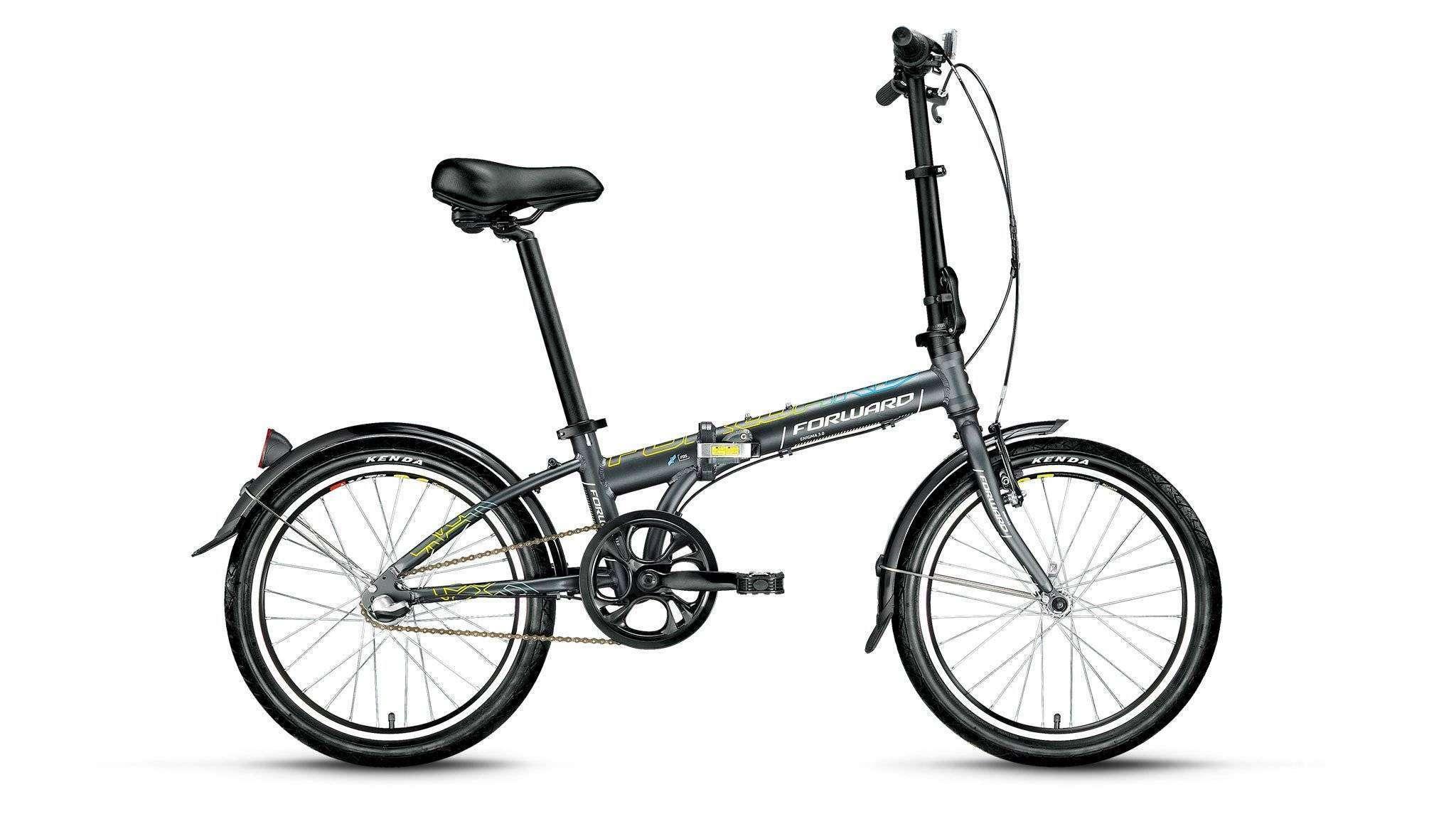 Велосипед FORWARD ENIGMA 3.0 2017-2018 39755