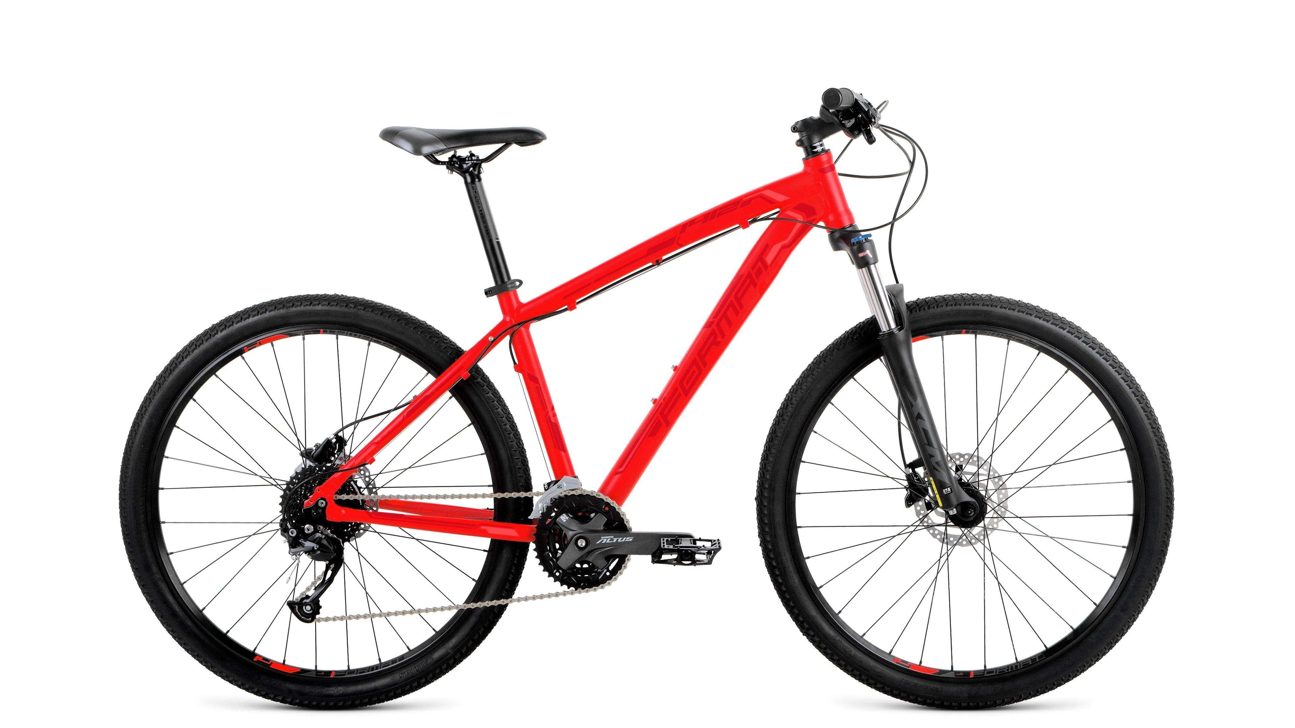 Купить Format 1412 27.5 (2018), Велосипед FORMAT 2017-2018
