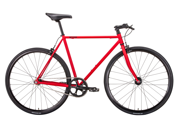 Detroit (рост 580 мм) 2019-2020, красный, RBKB0YNS1018