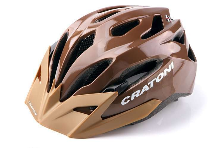 Шлем, AllroundC-WILD, велосипедный, 14 отверстий, Cratoni (, , RHEPMBCRA011)