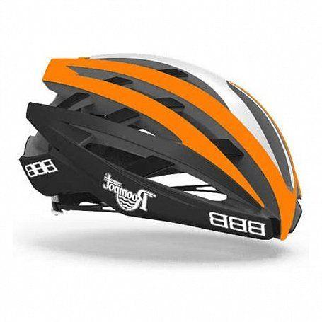 Летний шлем (BHE-05), BBB 2016 Icarus Team Roompot (US:M)  - купить со скидкой