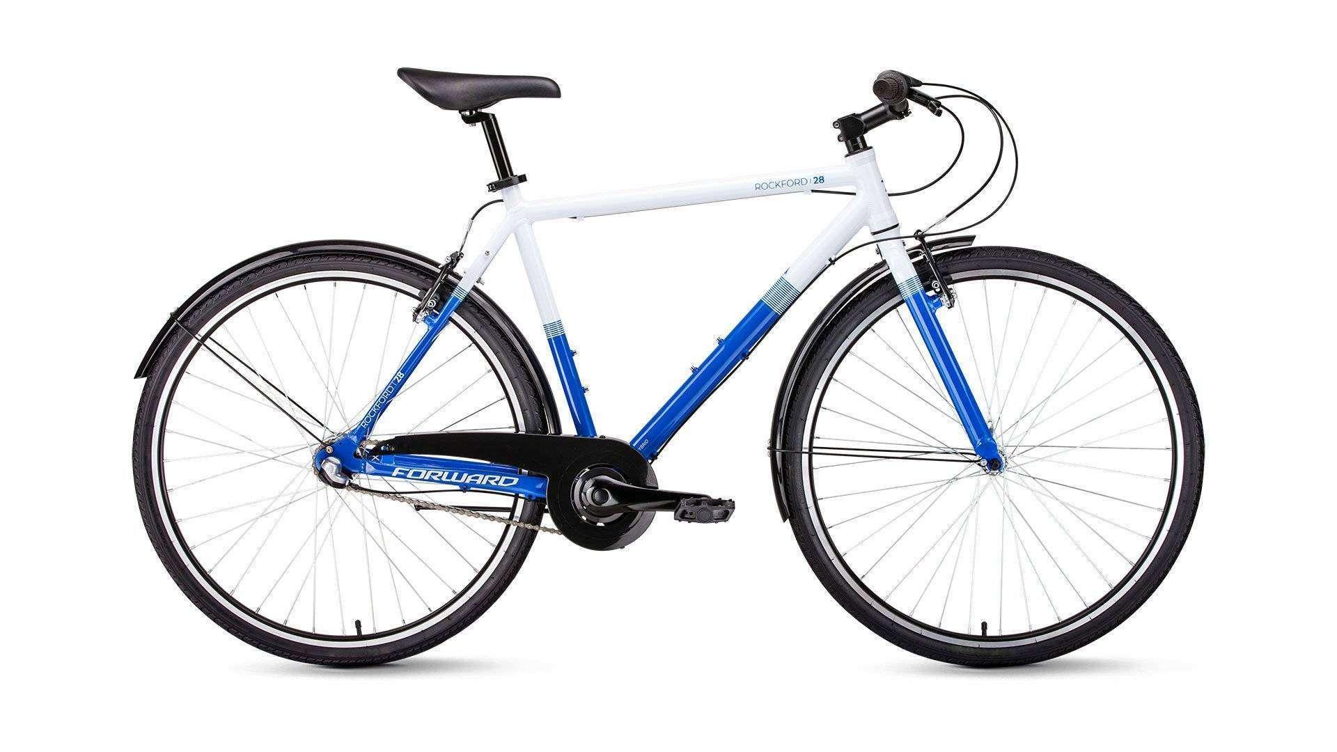 Велосипед FORWARD ROCKFORD 28 2018-2019 41543
