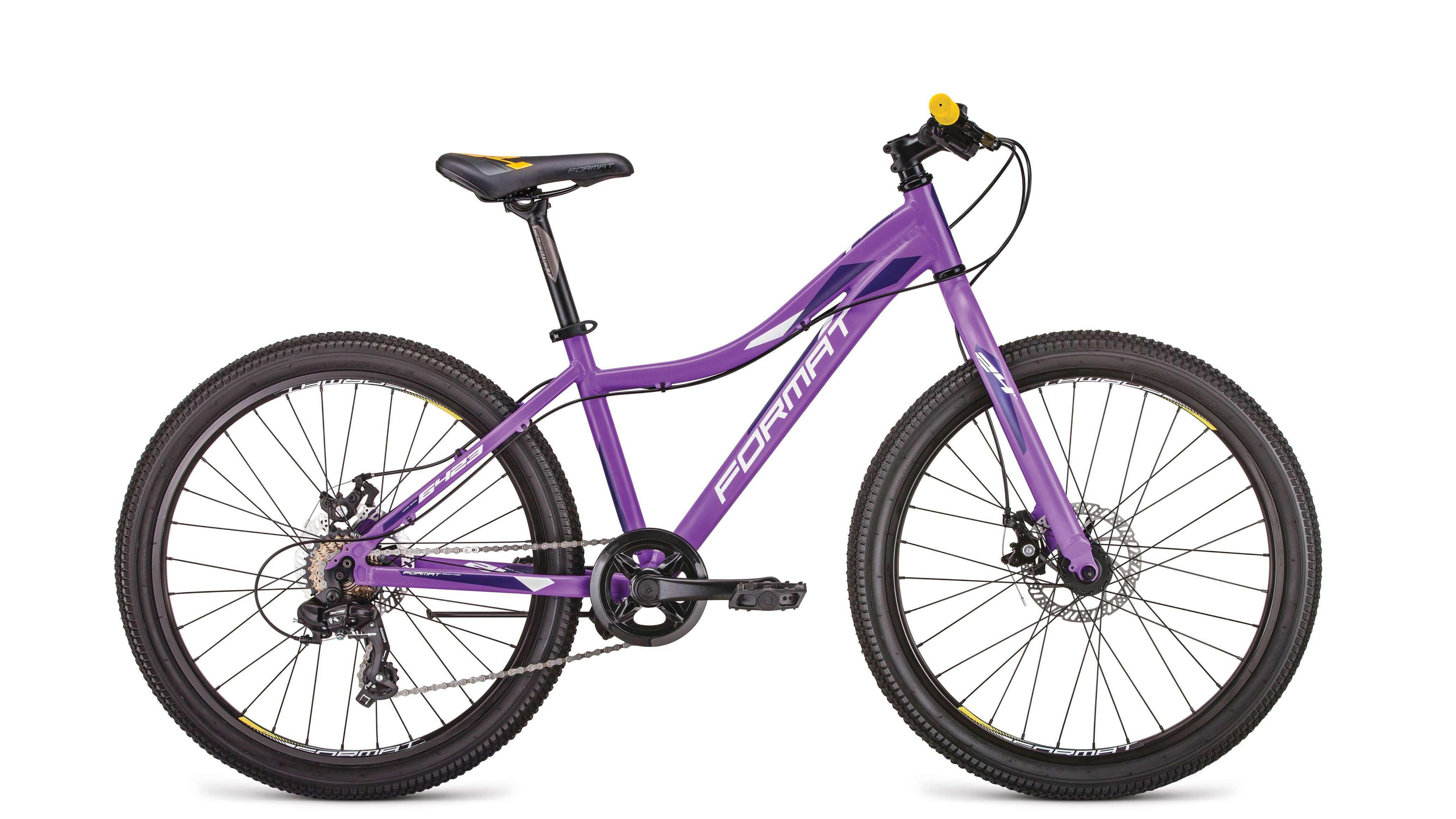 Велосипед FORMAT 6423 2018-2019 42065