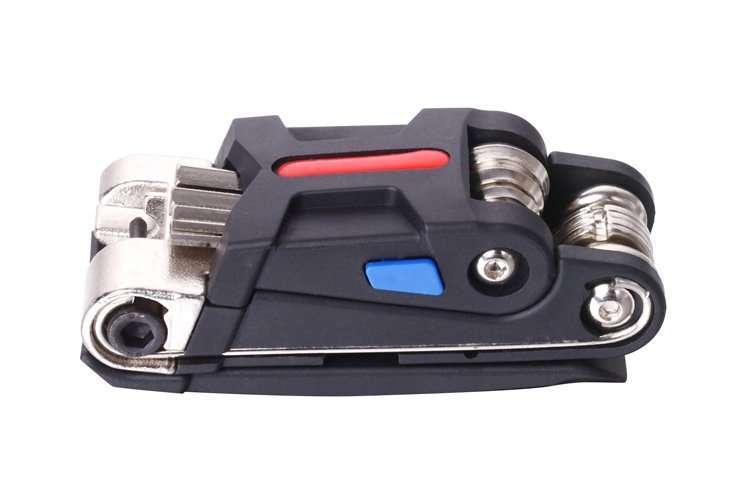 Ключ многофункциональный, KL-9820A, 19 шт., Набор шестигранников, KENLI (RKLTL9820A01) фото