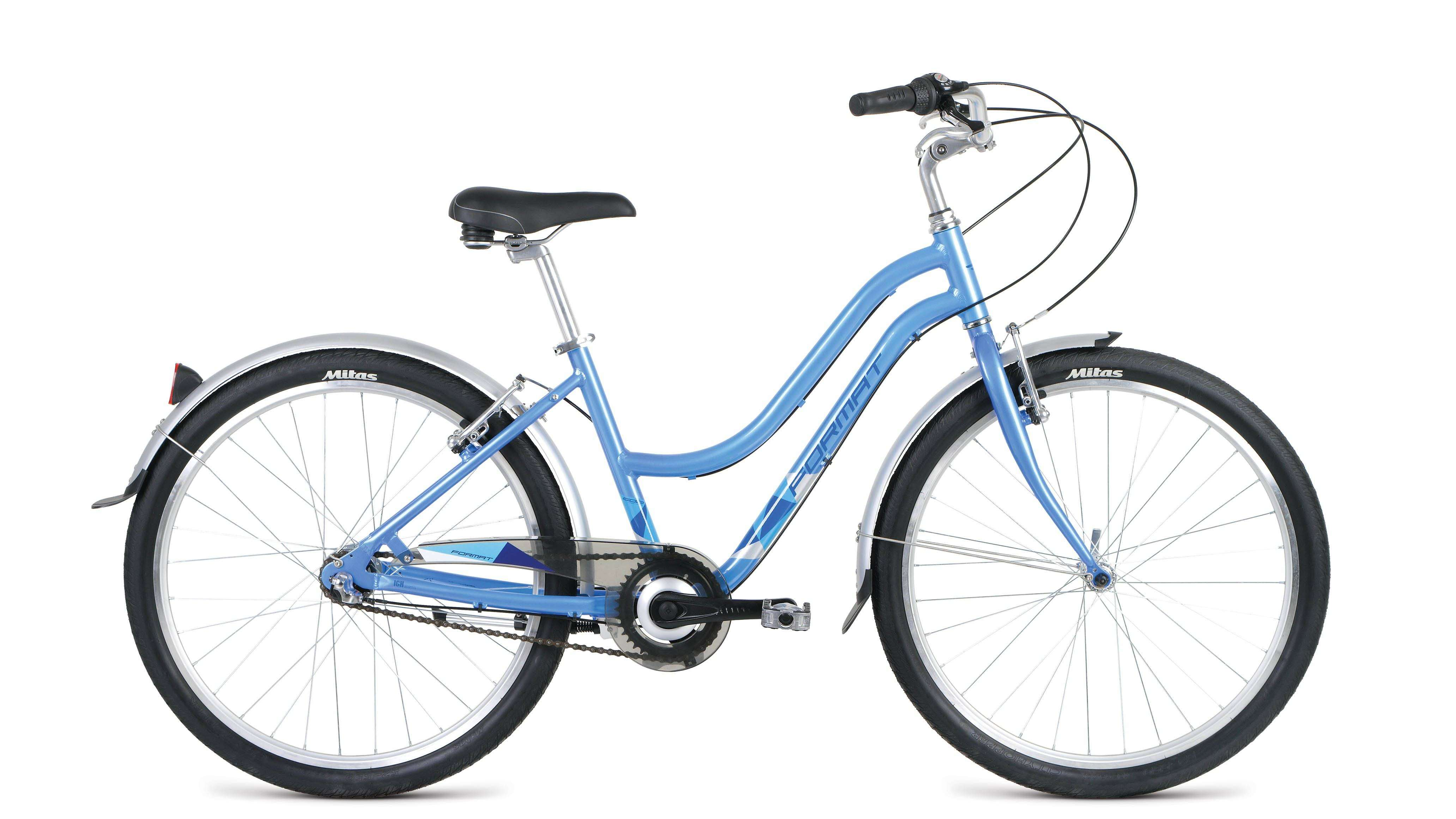 Велосипед FORMAT 7732 2018-2019 42702