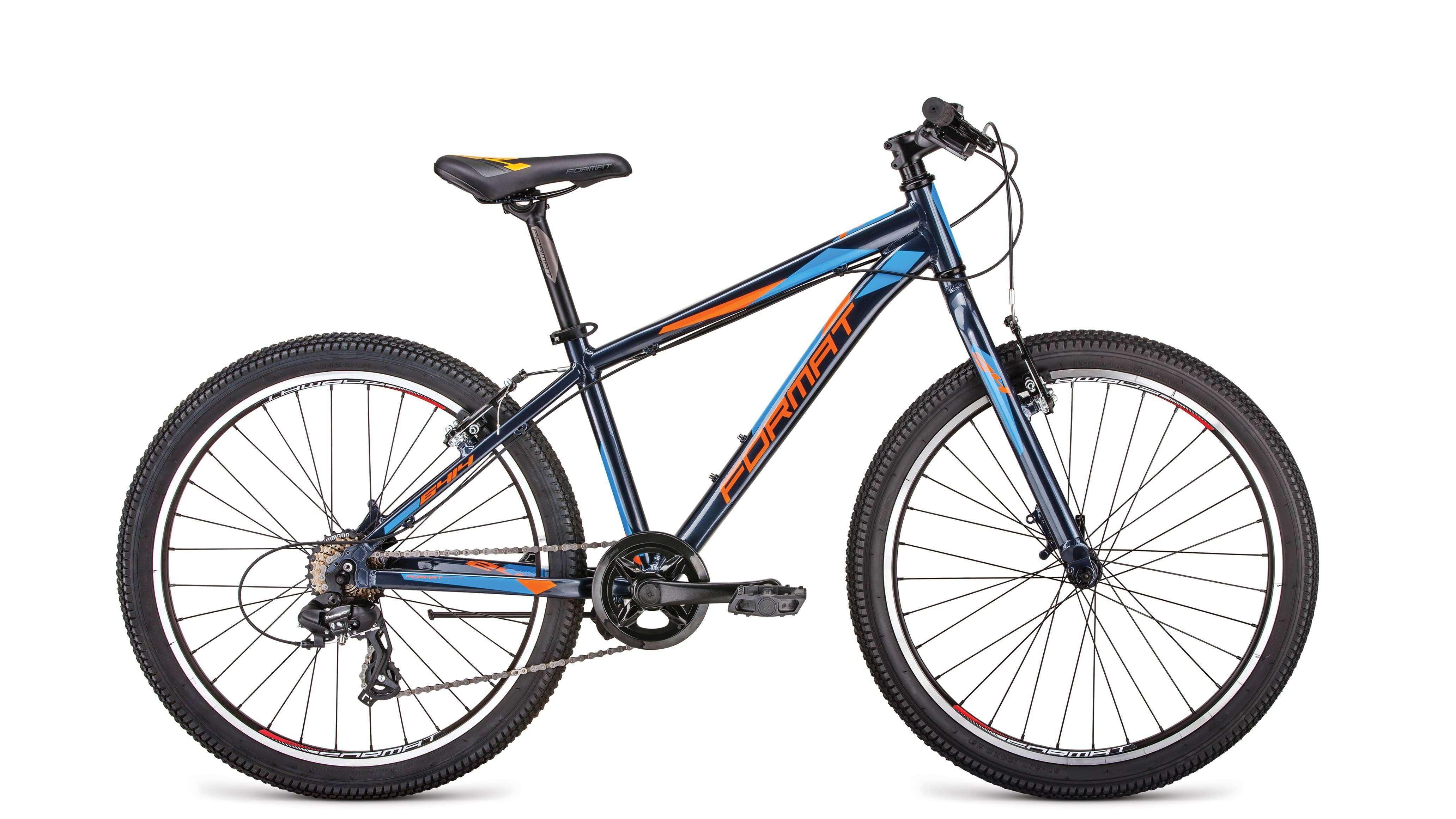Велосипед FORMAT 6414 2018-2019 42061